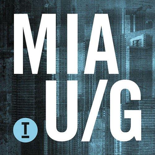 VA - Toolroom: Miami Underground (2017)