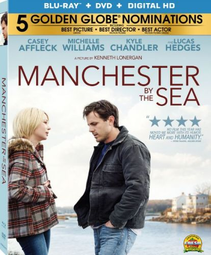 Manchester by the Sea 2016 1080p BRRip 6CH MkvCage