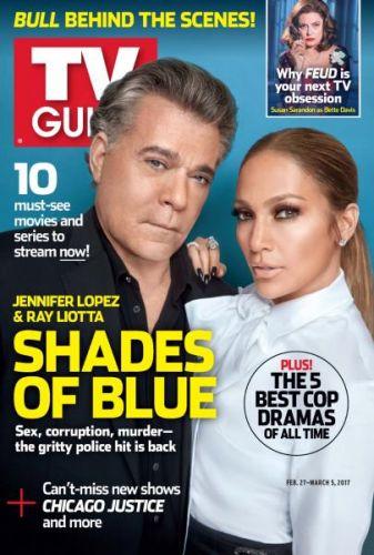 TV Guide-February 27, 2017