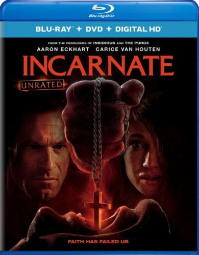 Incarnate 2016 UNRATED DVDRip XviD AC3-iFT