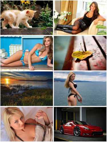 Best Mix HD Wallpapers Pack 85