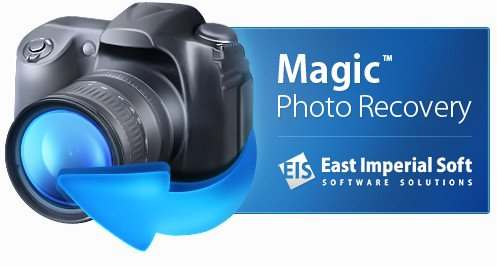Magic Photo Recovery 4.9 Multilingual