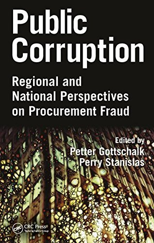 Public Corruption: Regional and National Perspectives on Procurement Fraud
