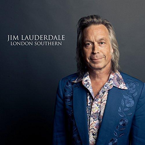 Jim Lauderdale - London Southern (2017) Flac / Mp3