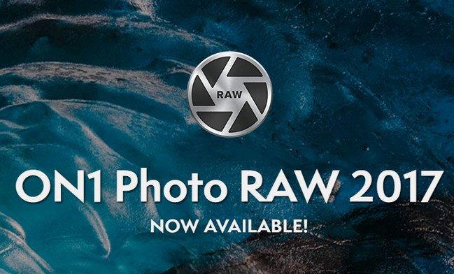ON1 Photo RAW 2017.7 11.7.0.3874 (x64)