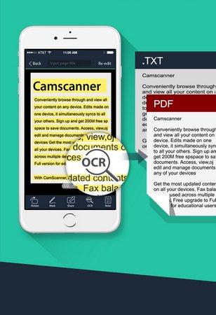 Download CamScanner+| PDF Document Scanner and OCR v4 1 0 - SoftArchive