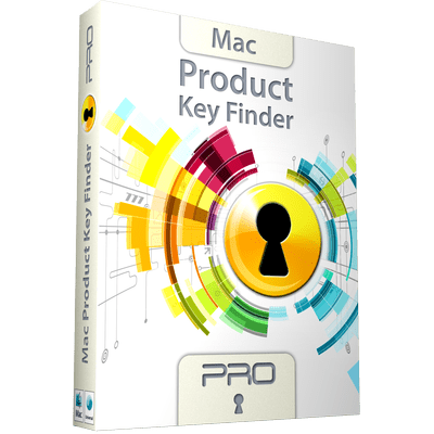Mac Product Key Finder Pro 1.3.0.36 (macOS)