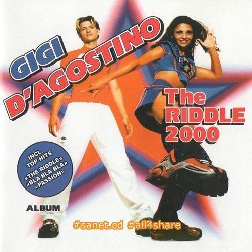 the riddle gigi d agostino mp3