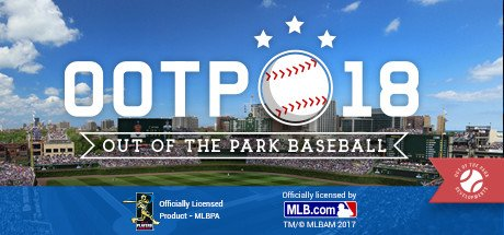 Out of the Park Baseball 18 Update v18.2.36-BAT