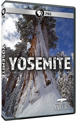 PBS - Nature Yosemite (2017) 720p HDTV x264-W4F