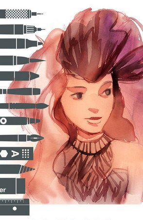 Tayasui Sketches Pro v15.2.1