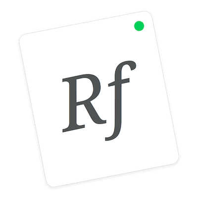 RightFont 3.3.0 | MacOSX