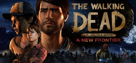 The Walking Dead: A New Frontier Episode 1-3 PC RePack R.G. Freedom
