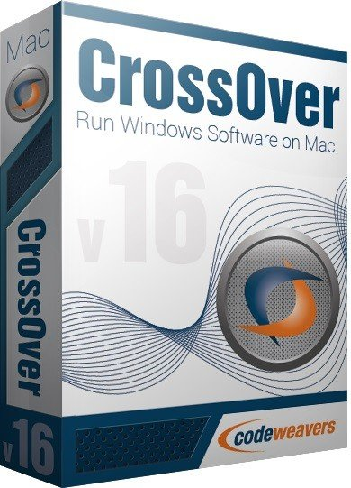 CrossOver 16.2.0.30219 MacOSX