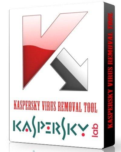 Kaspersky Virus Removal Tool 15.0.19.0 DC 20.03.2017 Portable