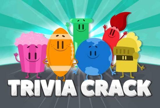 Trivia Crack (Ad free) v2.36.1