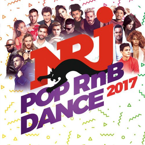 VA - Nrj Pop Rnb Dance Hits 2017