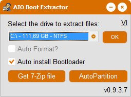 AIO Boot v0.9.5.21