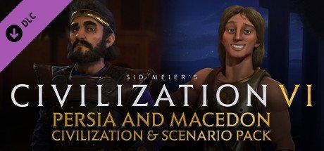 Sid Meiers Civilization VI Persia and Macedon Civilization and Scenario Pack-RELOAD