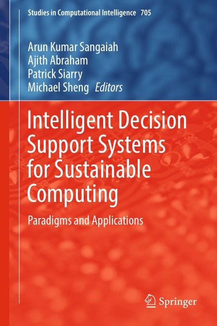 study guide decision support systems