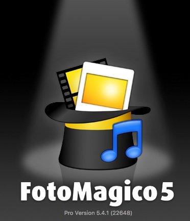Boinx FotoMagico Pro 5.4.1 Multilingual MacOSX