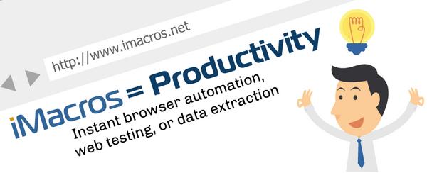 iMacros Enterprise Edition 11.5.498.2403 (x86x64)
