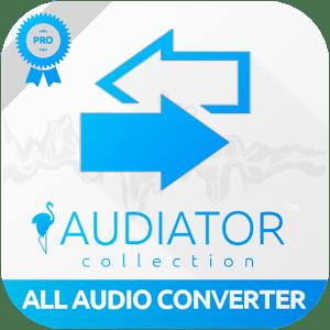 All Video Audio Converter PRO v4.5