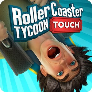 RollerCoaster Tycoon Touch v1.4.29 Mod + Data
