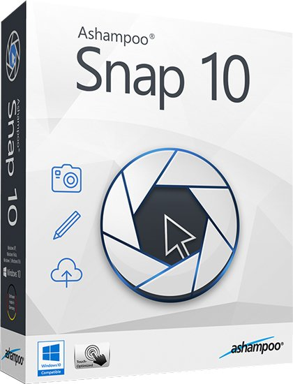 Ashampoo Snap 10.0.0 Multilingual