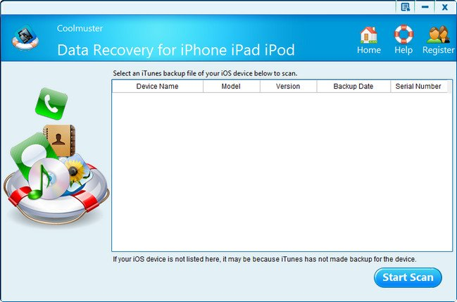 Coolmuster Data Recovery iPhone iPad iPod 2.1.42 2018,2017 F8x4rP8LFCE2alKjoucF