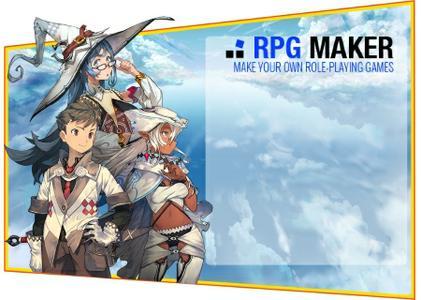RPG Maker MV 1.51