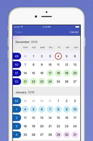 Easy Calendar v4.1.8