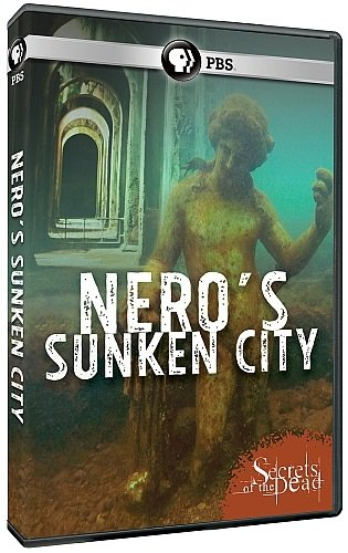 PBS - Secrets of the Dead Nero's Sunken City (2017) 720p HDTV x264-DHD