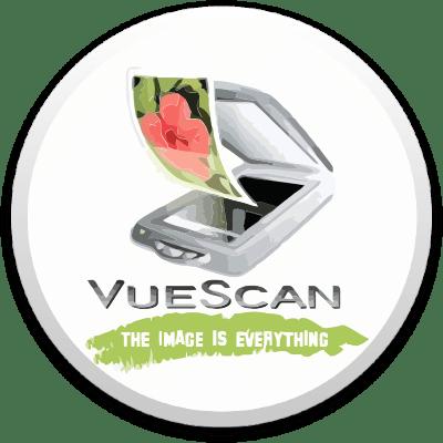 VueScan Pro 9.5.68 Multilingual MacOSX