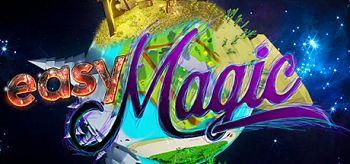 Easy Magic-PLAZA