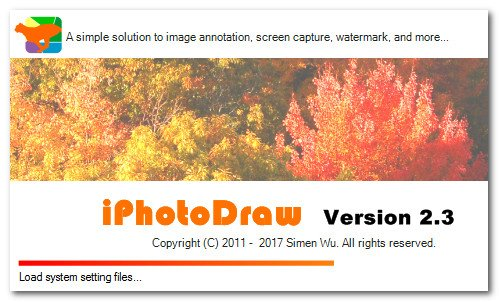 iPhotoDraw 2.3 Build 6313 Multilingual + Portable