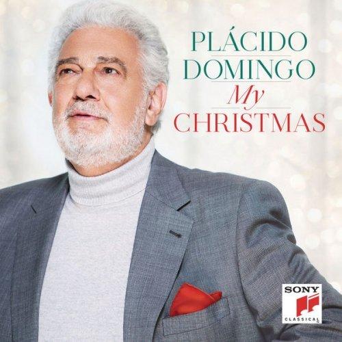 Placido Domingo - My Christmas (2015) [24-44 FLAC]