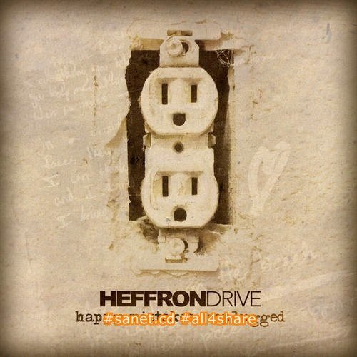 Heffron Drive - Happy Mistakes Unplugged (2015) [HDtracks]