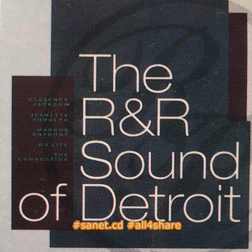VA - The R & R Sound of Detroit (2017)