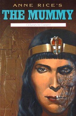 Anne Rice The Mummy 06
