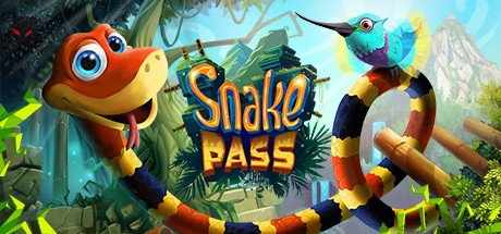 Snake Pass-CODEX