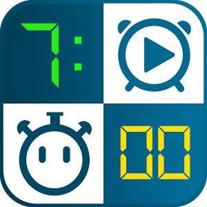 Multi Timer StopWatch v2.4.6 [Premium]