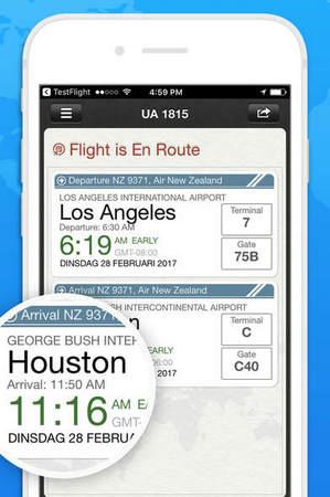 The Flight Tracker - Track Flights & Airline Info v2.2.0