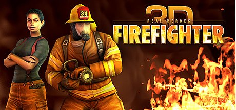 Real Heroes Firefighter Remastered-TiNYiSO