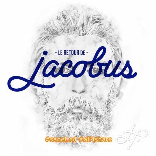Jacques Jacobus - Le retour de Jacobus (2017)