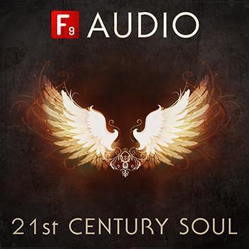 F9 Audio 21St Century Soul Deluxe Version
