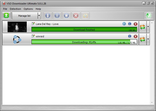 VSO Downloader Ultimate 5.0.1.40 Multilingual