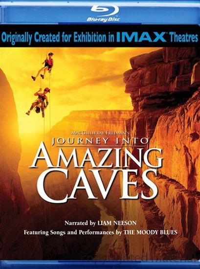 IMAX - Journey Into Amazing Caves (2001) 1080p BluRay H264 AAC-RARBG