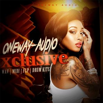Oneway Audio Xclusive WAV MiDi FL STUDiO