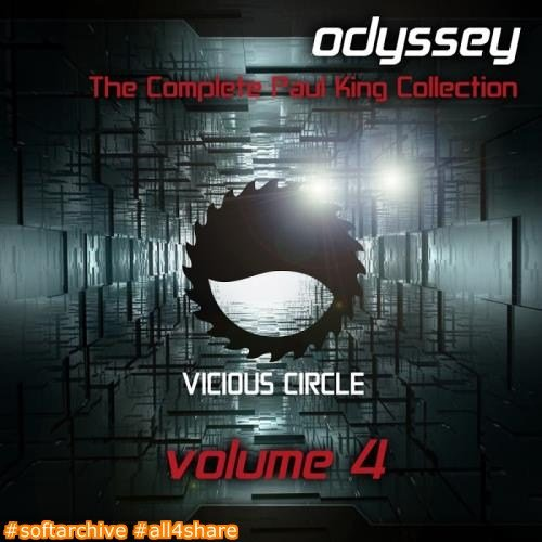 Odyssey The Complete Paul King Collection, Vol. 4 (2017)